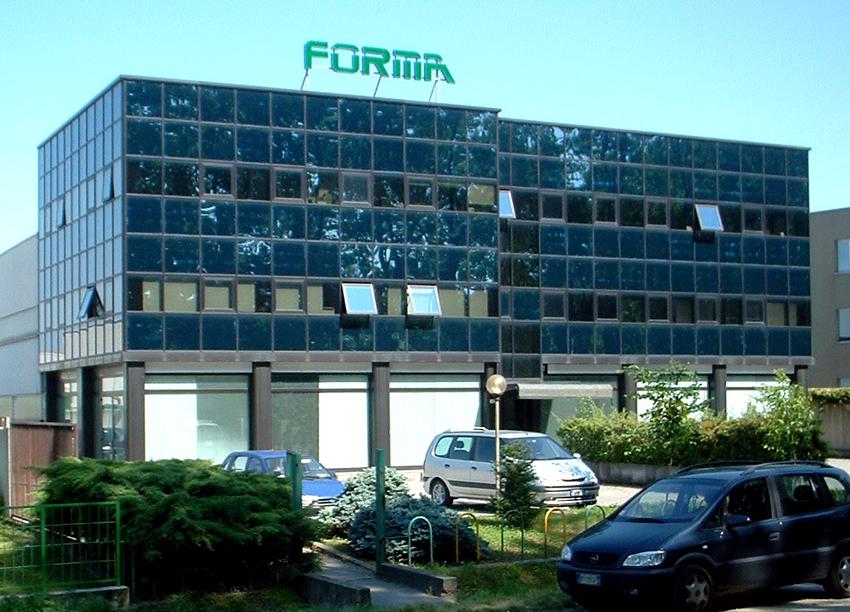 FORMA UFFICI